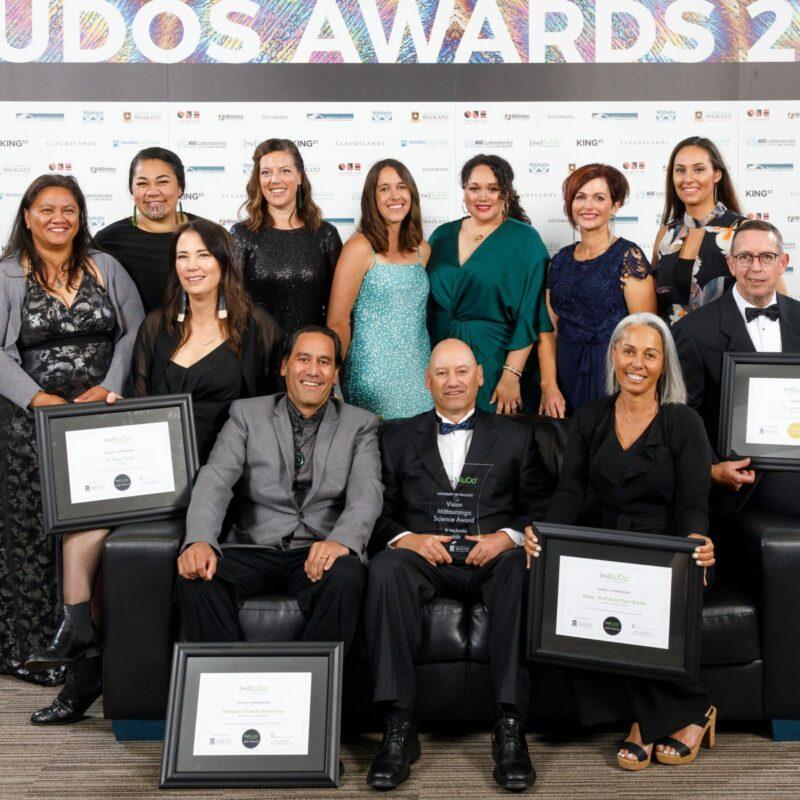 Kudos Science Excellence Awards, Claudelands, Hamilton, Thursday 26 November 2020.  Photo Credit: Stephen Barker / Barker Photography ©Kudos Science Excellence Awards/Barker Photography